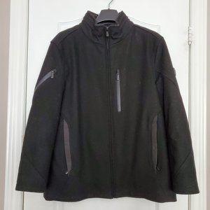 TUMI   T-TECH Black Jacket